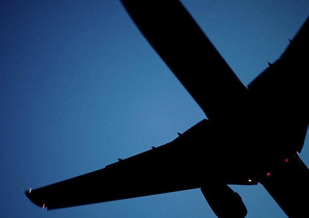 吉機場:比什凱克附近墜毀波音747飛機降落延誤
