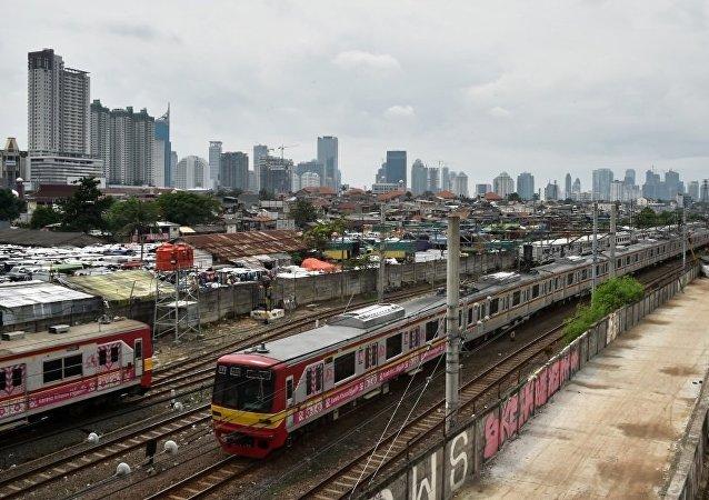 上半年哈歐班列返程列車滿載率持續增長