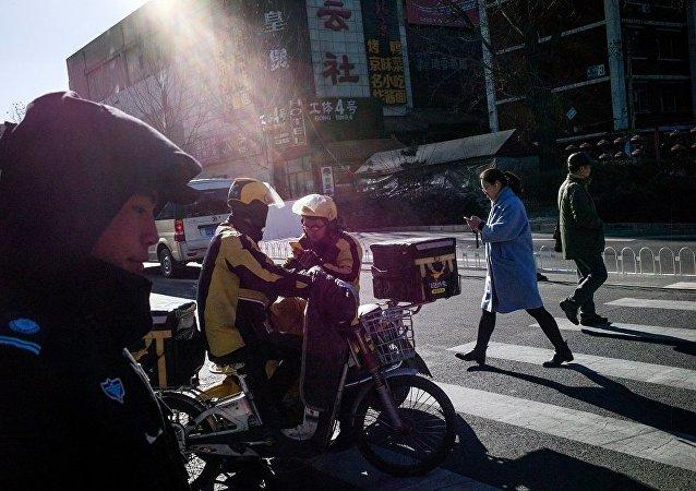 俄專家:2020年將看到中國建成小康社會