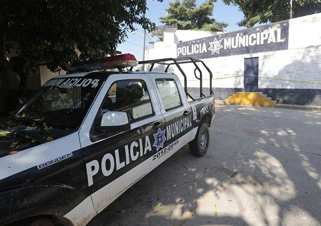 墨西哥旅遊城市發生交火 至少8人喪生