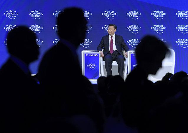 習近平:中國不會主動打「貨幣戰」
