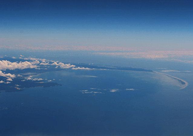 基里巴斯總統稱該國失蹤渡輪或載有至少百名乘客