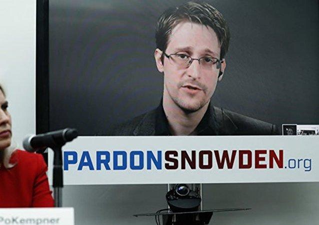 俄律師期望美國新政府改變對斯諾登事件的政策