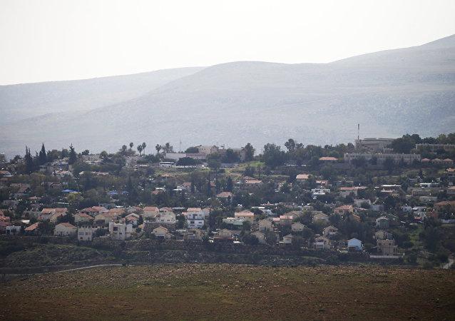猶太定居點
