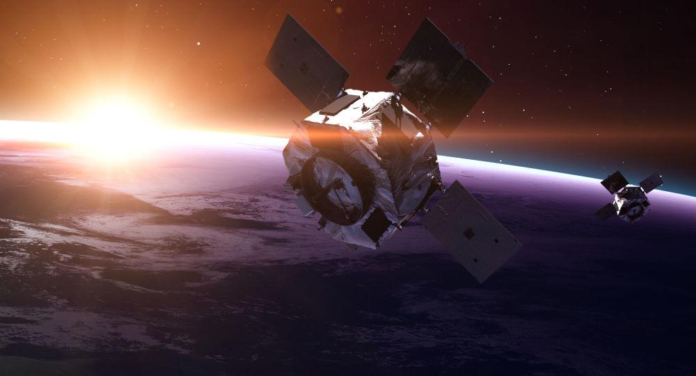 韓國四顆微小衛星將於2021年搭乘俄「聯盟」火箭進入軌道