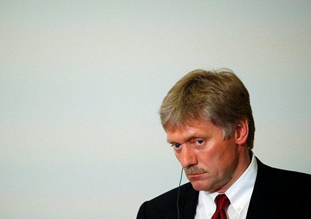 俄總統新聞秘書:國際關係中出現越到越多「冷戰」元素