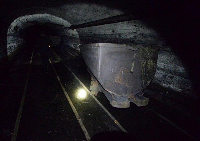 頓涅茨克緊急情況部:因炮擊斷電的煤礦井下礦工已被疏散