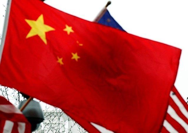 中國財政部:自4月2日起對原產於美國的128項進口商品加徵關稅