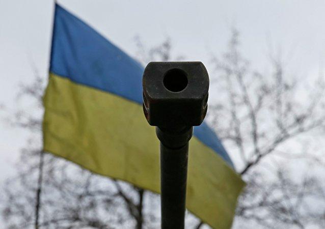烏軍試驗美國偵察系統