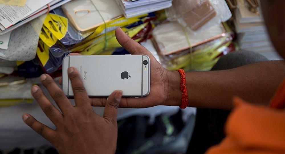 印度政府證實蘋果公司計劃在班加羅爾生產iPhone