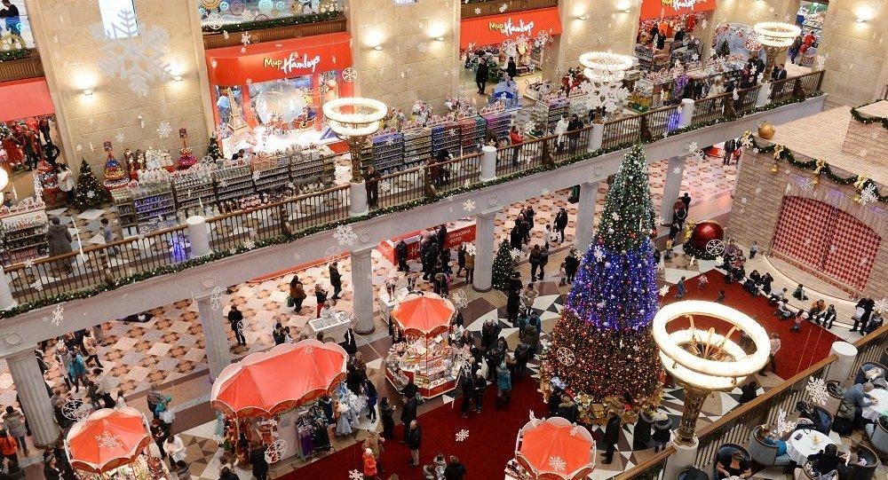 中國參股的俄最大兒童用品連鎖店入選俄骨幹企業名單