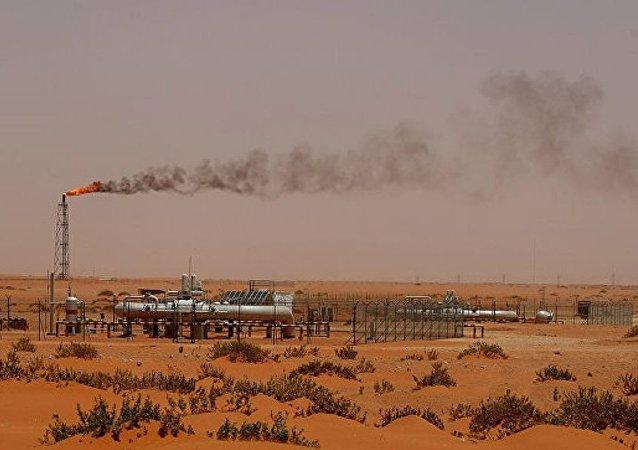 伊朗國家石油公司稱國內發現150億桶的石油儲備