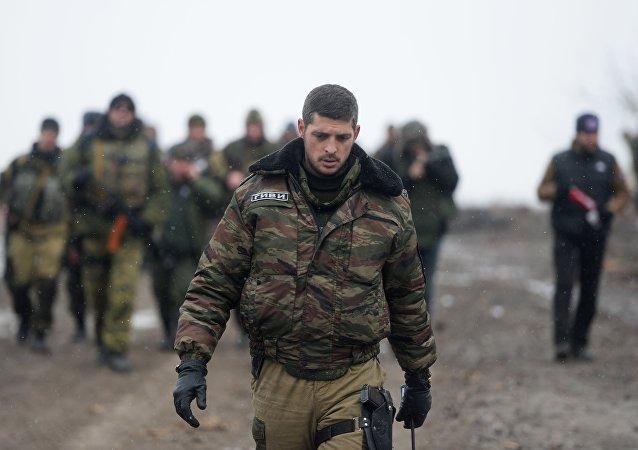 頓涅茨克人民共和國營地指揮官遇襲身亡