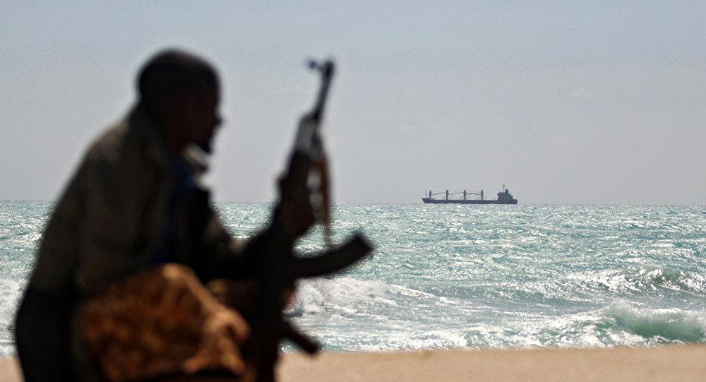 俄駐貝寧使館:在非洲海岸劫持俄海員的海盜尚未提出任何要求