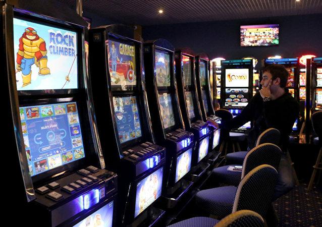 《連線》雜誌:俄羅斯老千找到了在美國賭場出千的辦法