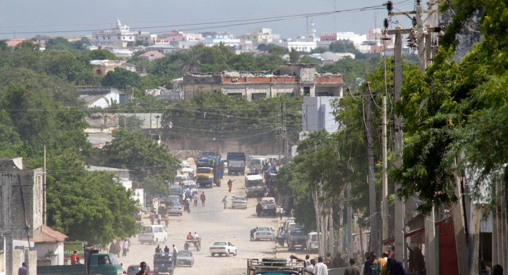 索馬里(資料圖片)