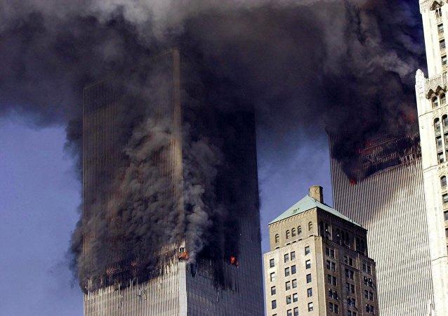 美國9·11恐襲