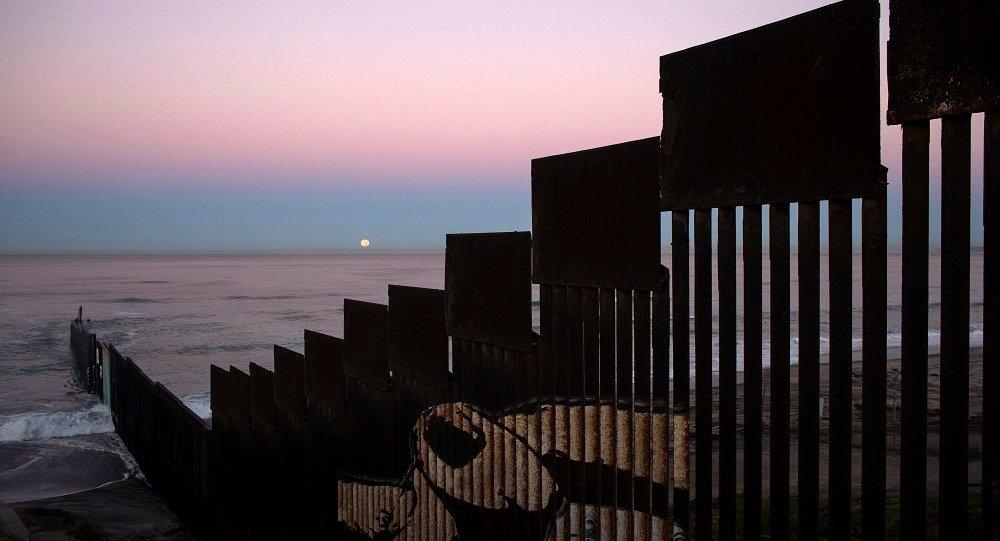 報告:美墨邊境「特朗普牆」將耗資216億美元