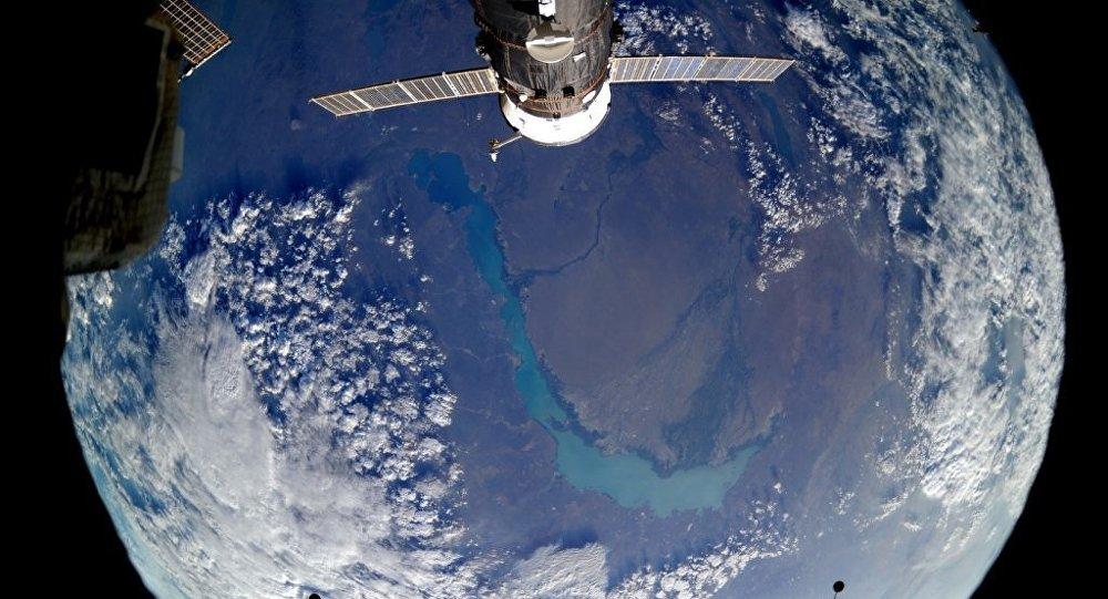 俄反制措施將不涉及俄美太空合作