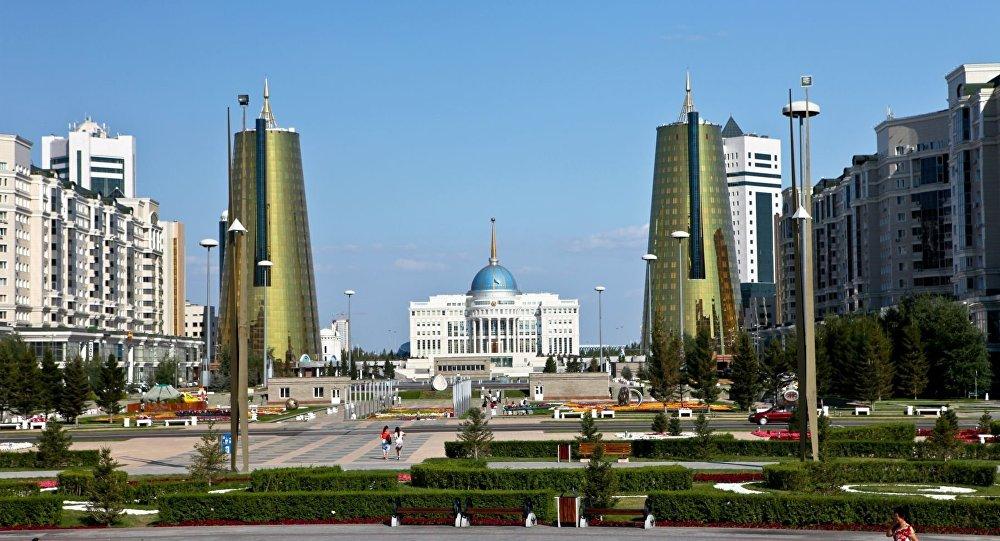 哈薩克斯坦總統呼籲緬甸衝突方在聯合國框架下對話