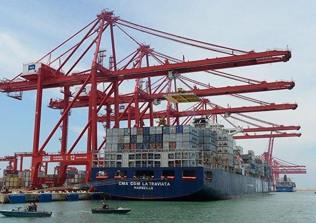 中國商務部:實施出口管制是國際上履行防擴散等國際義務的通行做法