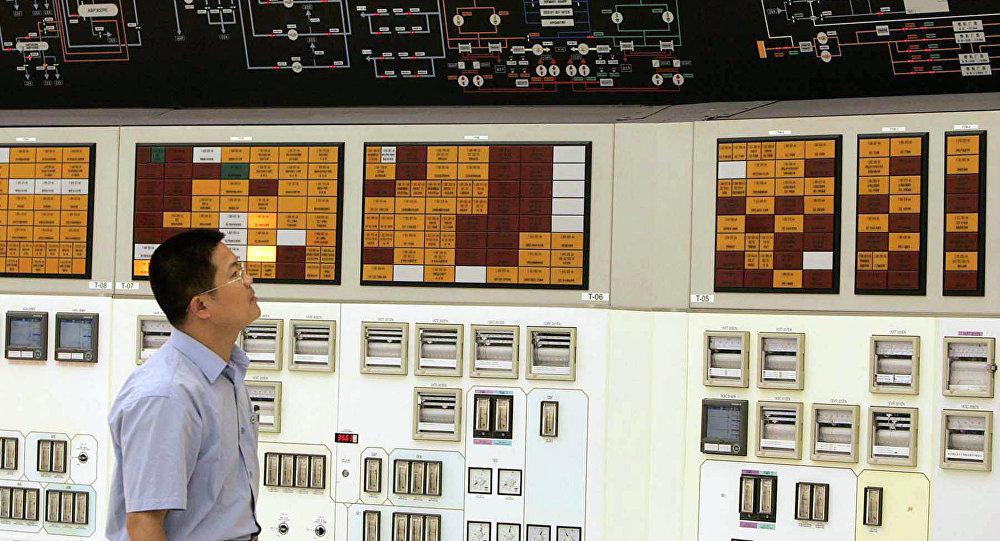 俄原子能集團:俄中兩國或將就俄參與建設中國核電站另外2座機組的問題達成一致