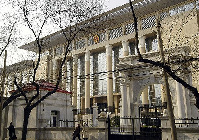 中國追逃辦5年追回外逃人員近6000人 追回贓款超140億
