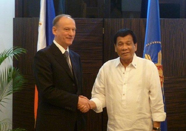 俄羅斯的東南亞日程:需求與供應