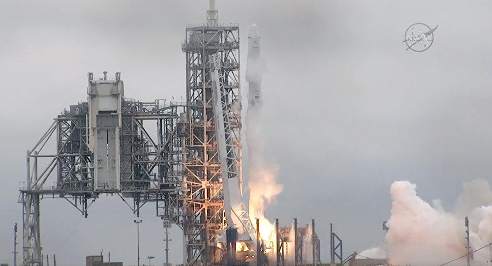 獵鷹9運載火箭