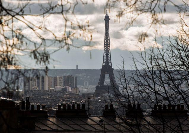 劫匪從本·拉登一家在巴黎的住所中搶走空保險箱