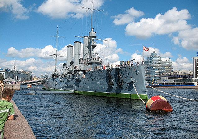 美國取代中國成為聖彼得堡遊客的主要來源地