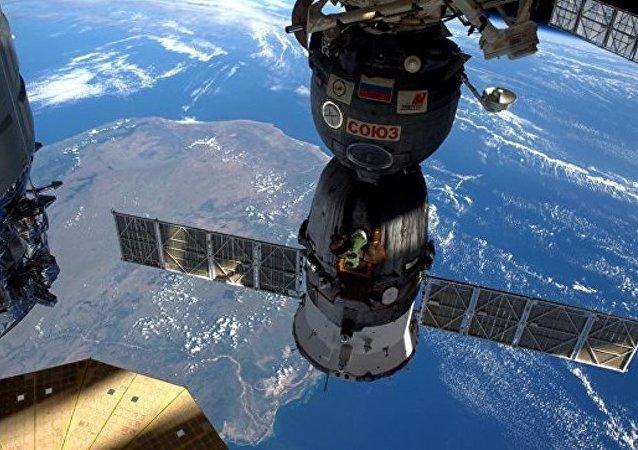 俄國家航天集團宣佈國際空間站科學號實驗艙的發射時間