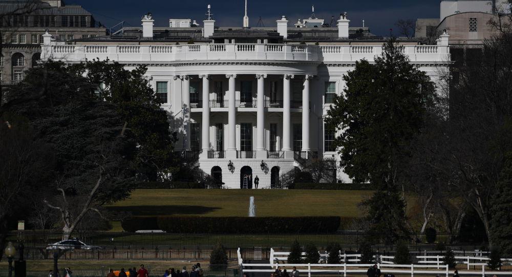 白宮暫停與特朗普發生衝突的CNN記者常駐採訪資格