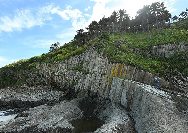 首個日本旅遊團將於10月中旬訪問國後島和擇捉島