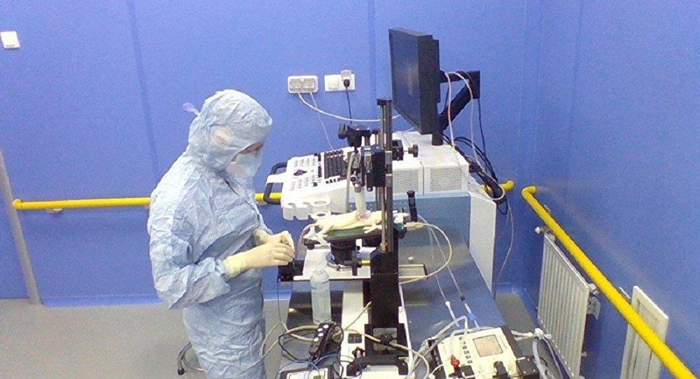 俄科學家研制出可治療梗塞的納米顆粒