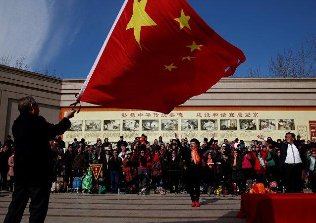專家:中國跨越中等收入陷阱的關鍵在於擴大中等收入群體