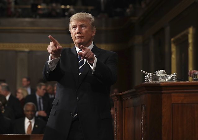 美參議院情報委員會主席承諾舉行特朗普與俄聯繫聽證會