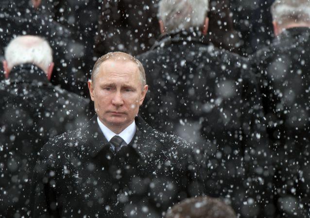 普京今日將出席慶祝俄祖國保衛者日音樂會