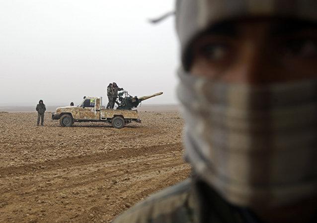 俄議員:將在敘利亞保留各類主要武器裝備