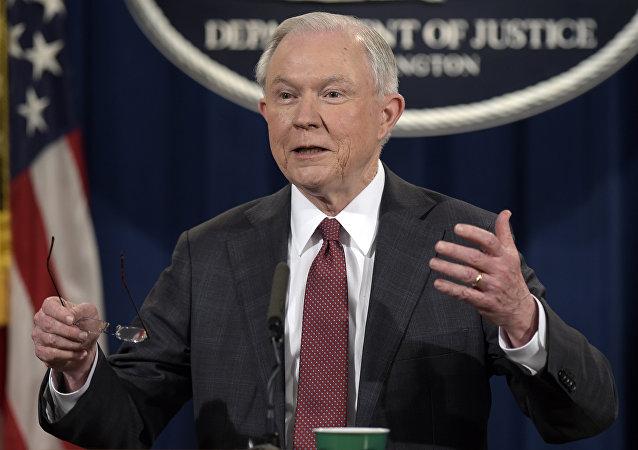 媒體:美國司法部獲許為調查白宮洩密事件監視記者