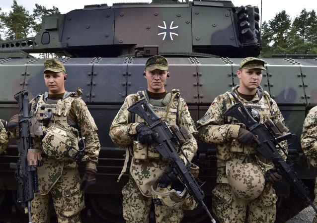 德國「美洲獅」 (PUMA)裝甲戰車