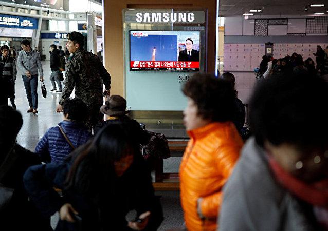 與美國談判的唯一王牌:朝鮮恢復核計劃?