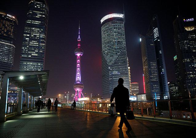 俄羅斯正為中國國際進口博覽會籌備大型展區