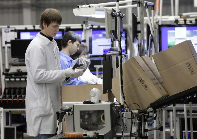俄中企業計劃於沃羅涅日州聯合生產電工技術設備