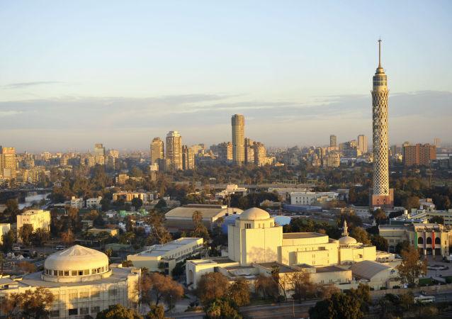 開羅,埃及
