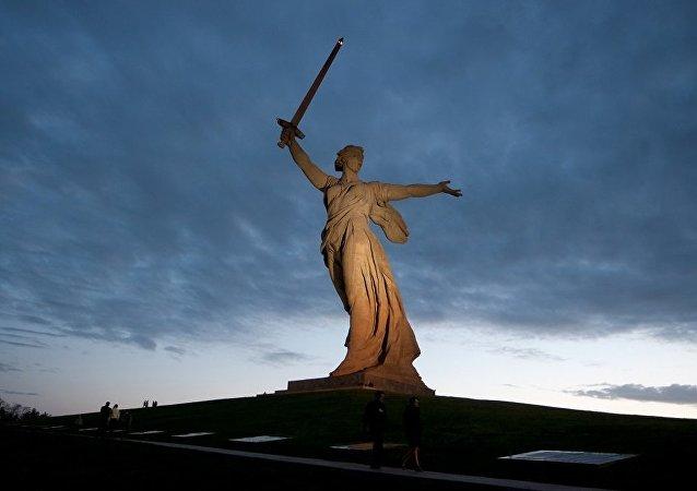俄伏爾加格勒將舉行飛行表演紀念斯大林格勒戰役勝利