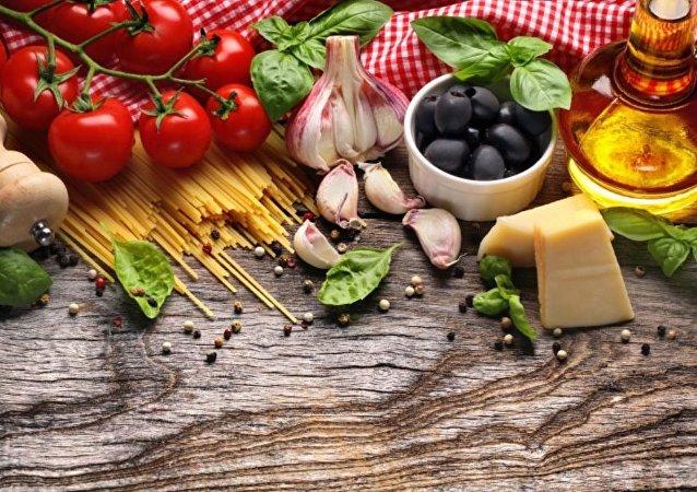 俄羅斯出口中心將在中國舉辦俄羅斯美食周活動