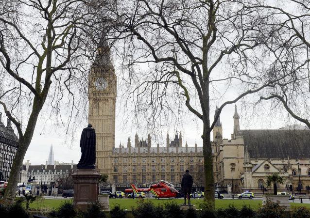 英國首相:英國最近三個月發生的恐怖襲擊互相之間沒有關聯