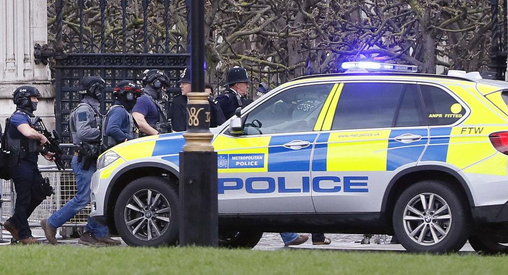 倫敦警方:倫敦恐怖襲擊導致4人死亡至少20人受傷
