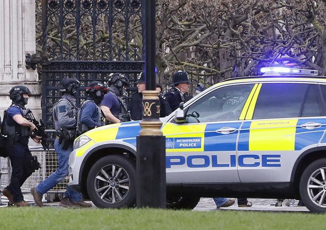 第五名準備實施恐怖行動的嫌疑犯在英國被逮捕